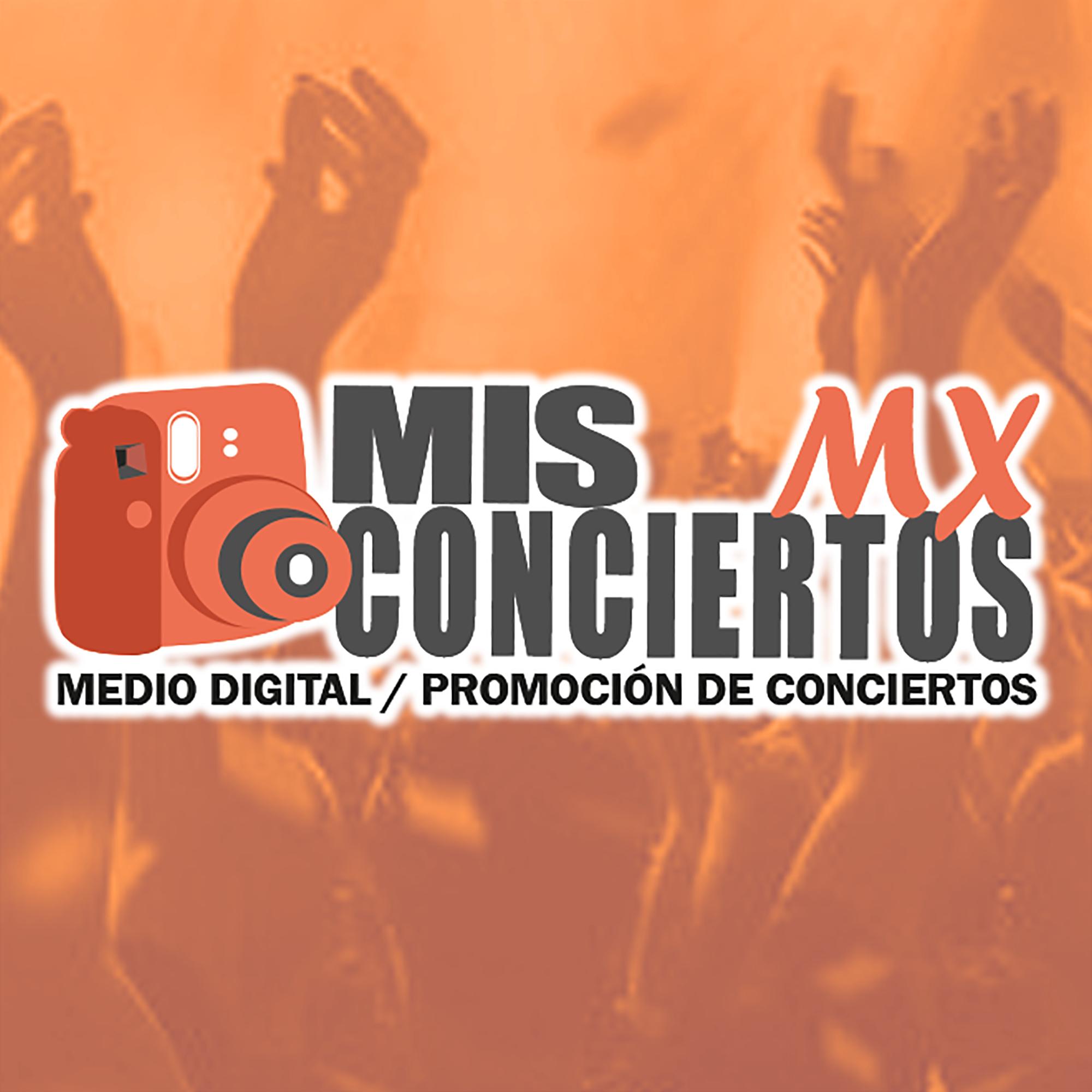 Mis Conciertos MX